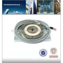 Appareil de pesage d'ascenseur schindler ID.NR.363976