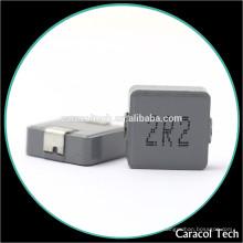 0312-8R2 inductor de alta eficacia 1.7A del microprocesador 8r2 de la aplicación OEM / ODM SMD