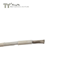 GN500 glass fiber textile high temperature wire cable