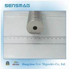 N35 Permanent Neodymium Magnet with RoHS for Motor, Generator