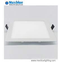 20W 300X300mm Square Recessed LED Panel Light