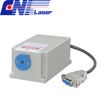 Laser azul do diodo 450nm