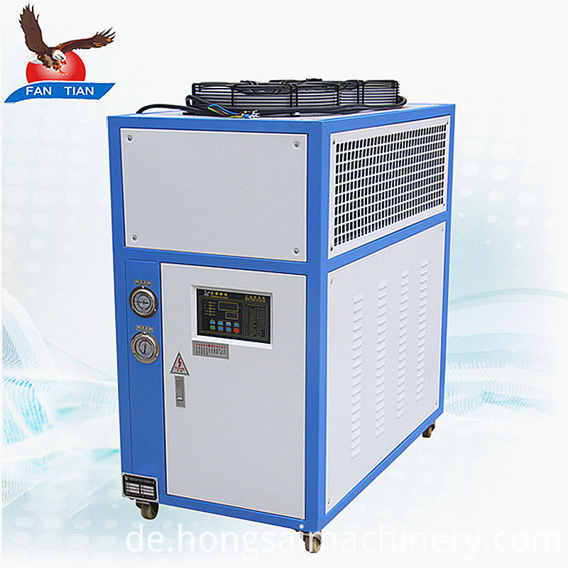 10HP AIR COOLED CHILLER4