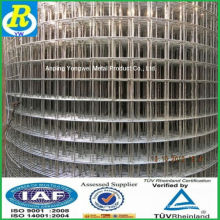 Пинг завод сварных сетка / строительная сетка / стальная арматурная сетка