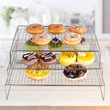 3-stufige Bäckereikühlregale für die Ofenbackküche