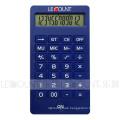 12-stellige LCD-Display-Tischrechner mit verschiedenen attraktiven Farben (CA1220)
