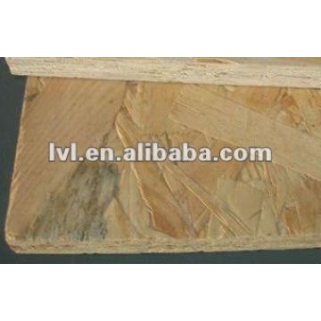 1220 * 2440 * 15mm OSB Boards / OSB-3 para empaquetar