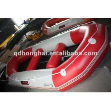 inflável de borracha deriva barco HH-D320