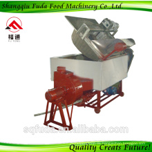 Fryer industrielle Snack Lebensmittel langsam Herd