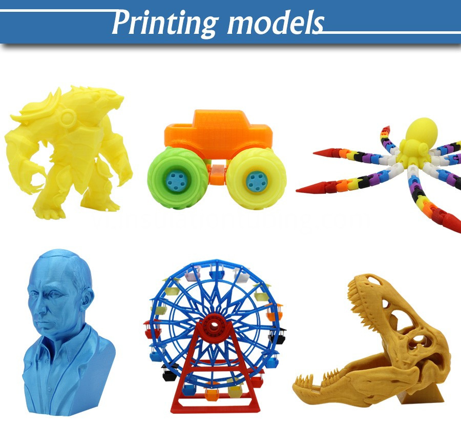 3d Printer Consumables models