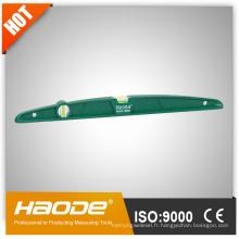 Instruments de mesure de niveau / Niveaux d'essorage de style pont / Niveaux d'aluminium moulé lourd