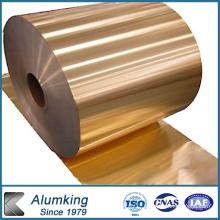 Hydrophilic Aluminum Foil/Aluminium Foil for Air Condition