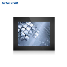 """15"""" IP65 Rugged Industrial Panel PC"""
