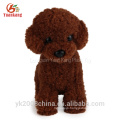 Wholesales best made toys plush dog mascot stuffed animals