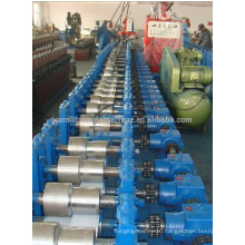 High Quality Roll Shutter Door Roll Forming Machine/Rolling Slats