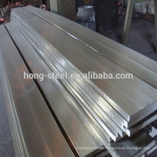 ON STOCK stainless steel flat round bar FACTORY PRICE