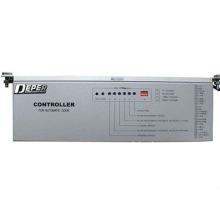 automatic heavy door controller