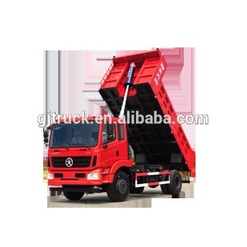 Camion de chargement automatique de 4X2 Dayun pour la capacité de chargement 5-15T