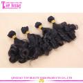 2015 новые модные товары тетенька Фуми Малайзии wholeslae 8А класса высокого качества Малайзии волосы наращивание волос