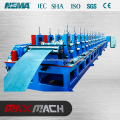 CE standard Metal Stud and Track Roll Forming Machine