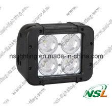 4.5 Inch 40W Factory Sale Cheap 4*4 Offroad LED Light Bars, CREE LED Light Bar