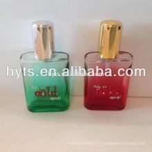 bouteilles de parfum arabe