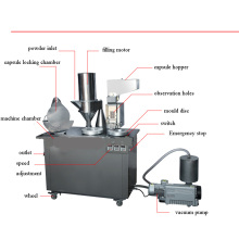 Automatic Encapsulation Machine From China for Sale