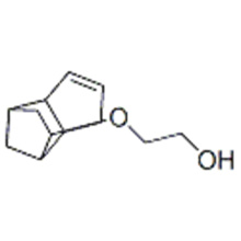 2 - [(Triciclo [5.2.1.02,6] decano-3-eno-8-il) oxi] etanol CAS 10520-24-8