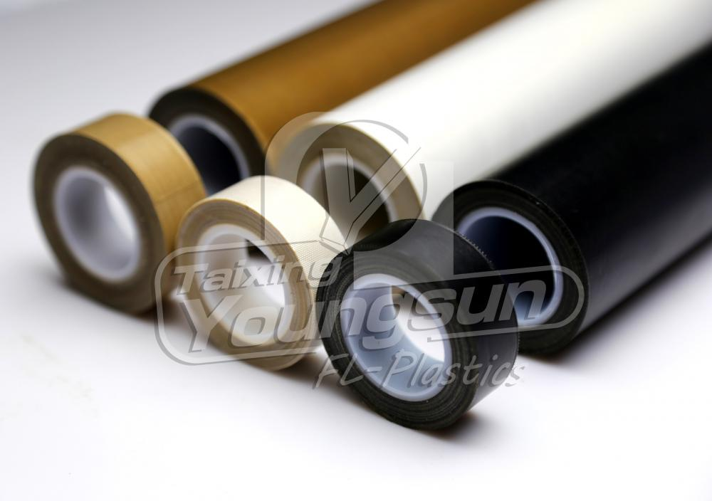 PTFE Sealing Tapes