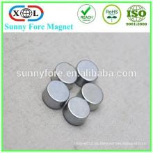 N35 Runde Form Ton Kühlschrank magnet