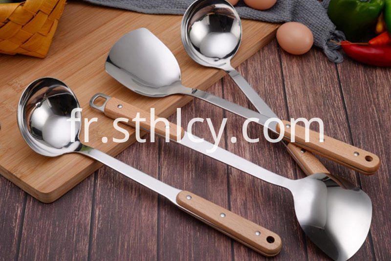 Most sold stainless steel kitchen utensils (2)