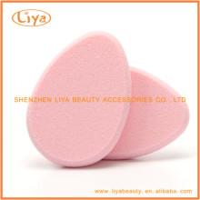 OEM Pink Kosmetikschwämmchen kostenlose Probe