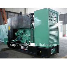 CE approved generator electric 220v