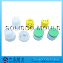 abs cap injection plastic mold