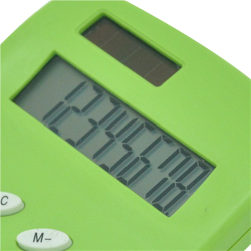 Calculator with Memory Function