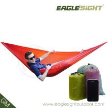 Super Lightweight Ripstop Nylon Hängematte (Branding von Eaglesight)