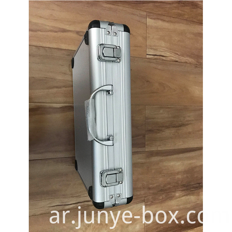 Aluminum Flight Tool Case