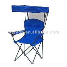 Cadeira de guarda-sol de praia