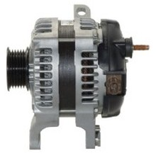 Jeep Commander Alternator