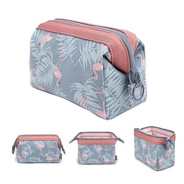 FLAMINGO MAKEUP BAG  -0