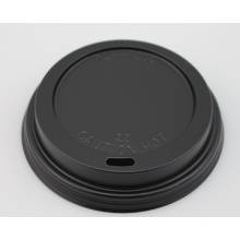 Disposable Easy Open Plastic Lid for Hot Paper Cup