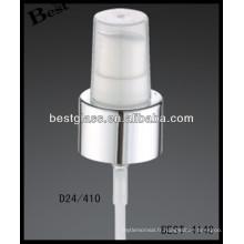 Pompe cosmétique de mousse de bouteille de 50ml pour des bouteilles cosmétiques, déclencheurs cosmétiques de pulvérisateur de bouteilles, pulvérisateur de pompe de parfum
