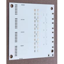 Metal core PCB technology