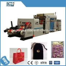 Vestuário / Vestuário / Tecido / Non Woven Hot Stamping Machine