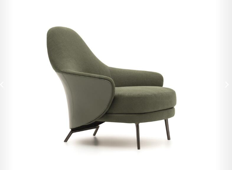 Different-Upholstery-Minotti-Angie-Armchair