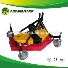 CE 3-Point Finishing Mower Para Trator