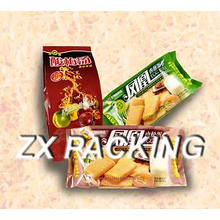 High Quality Biscuit Plastic Packaging Bag