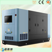 Electric Power Supplier Diesel Driven Silent Home Generator