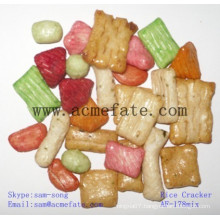 Chinese party mix rice crackers snack food