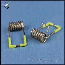 custom downlight retaining springs